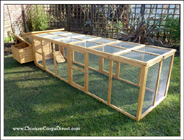 Chicken Coop UK